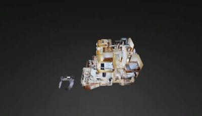 Can Girona 3D Model