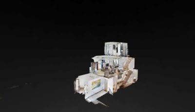 Tacón 3D Model